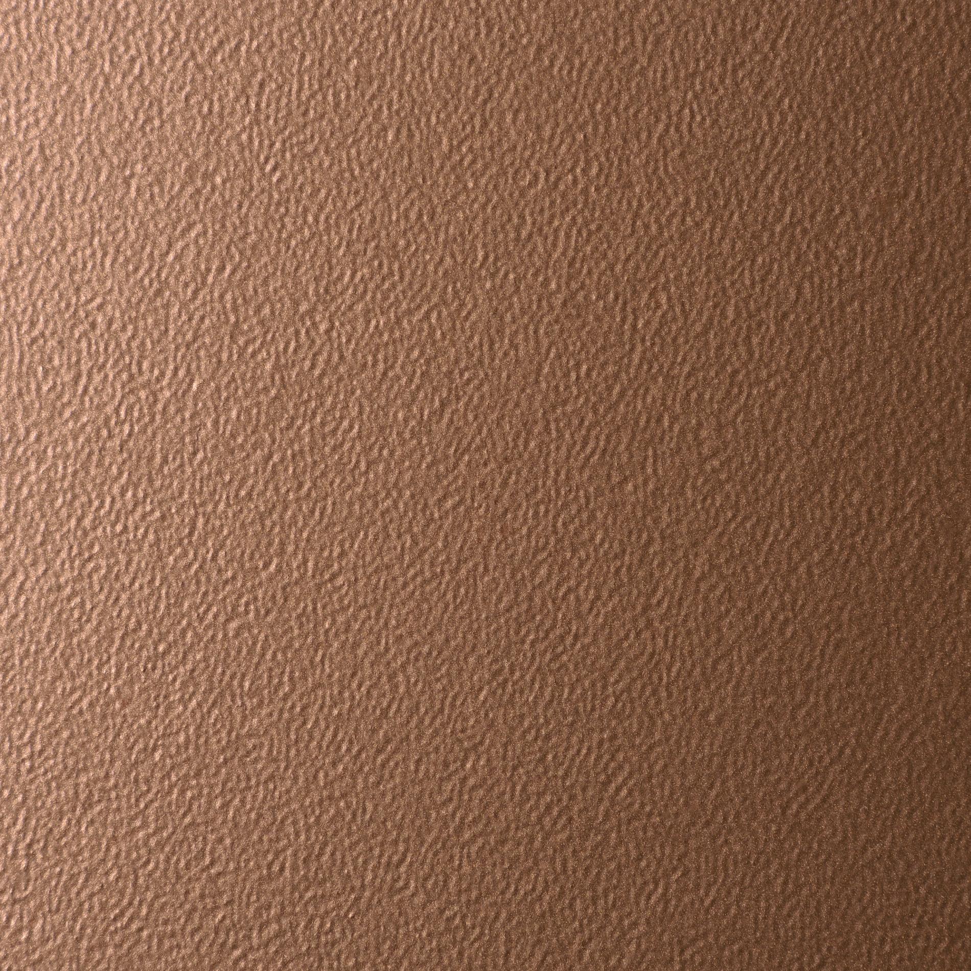 Peinture Couleur Terre Cuite aérosol effet métal - peintures julien