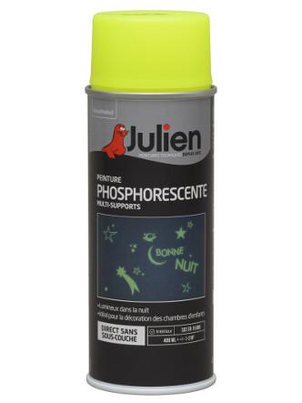Aérosol Phosphorescent Peintures Julien