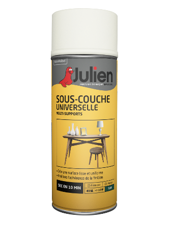 a rosol sous couche universelle peintures julien. Black Bedroom Furniture Sets. Home Design Ideas