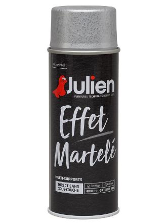 Aérosol Effet Martelé - Peintures Julien
