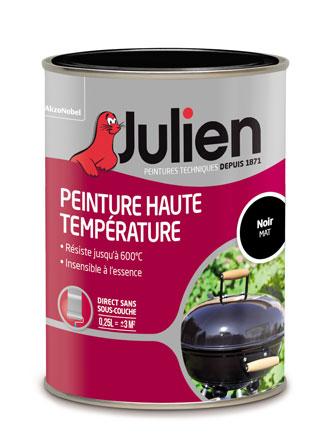 LExtrieur De Mon Barbecue Est Trs Abm PuisJe Le Repeindre