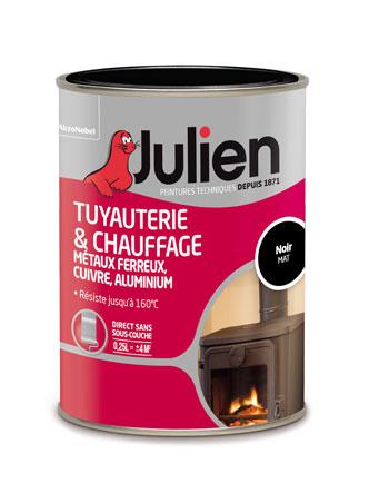 Peinture Tuyauterie Et Chauffage  Peintures Julien