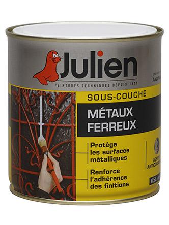 Les Sous-Couche - Peintures Julien