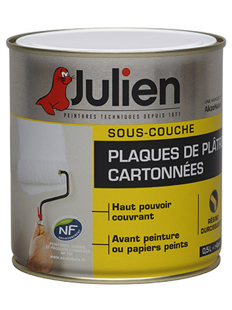Les SousCouche  Peintures Julien
