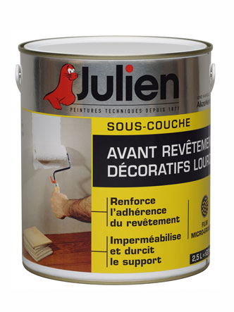 julien sous couche resine de protection pour peinture. Black Bedroom Furniture Sets. Home Design Ideas