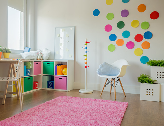 chambre enfant relooking